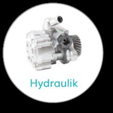 Technische Sauberkeit - Hydraulik